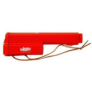 HOT SHOT HANDLE (RED)