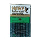 HAWK RIDENT BLOCK 450 GM