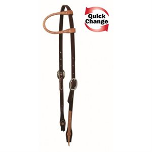 QUICK CHANGE ONE EAR HEADSTALL
