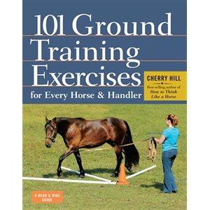 101 GROUND TRAINING EXERCISE BOOK