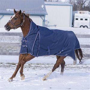 """CAN HORSEWARE MIDWEIGHT TURNOUT 78"""""""