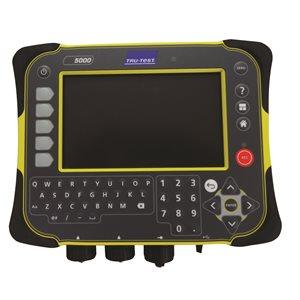 Weigh scale indicator - Tru-Test ID5000